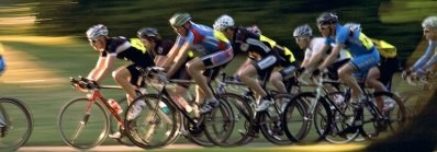 Crystal Palace Cycle League 7