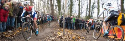 2013 Druivencross, Overijse