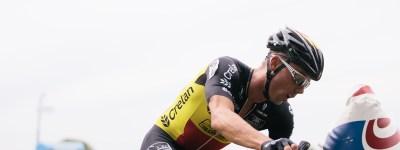 Bpost Bank Trofee #1 – Ronse Race Report