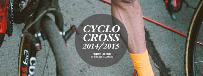 14/15 Cyclocross Album Offer and 2016 Last Posting Dates for Christmas