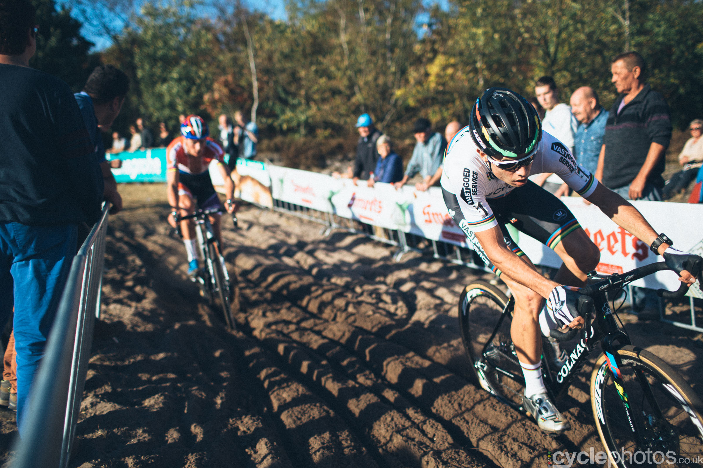 Cyclocross Superprestige #2 - Zonhoven, BEL