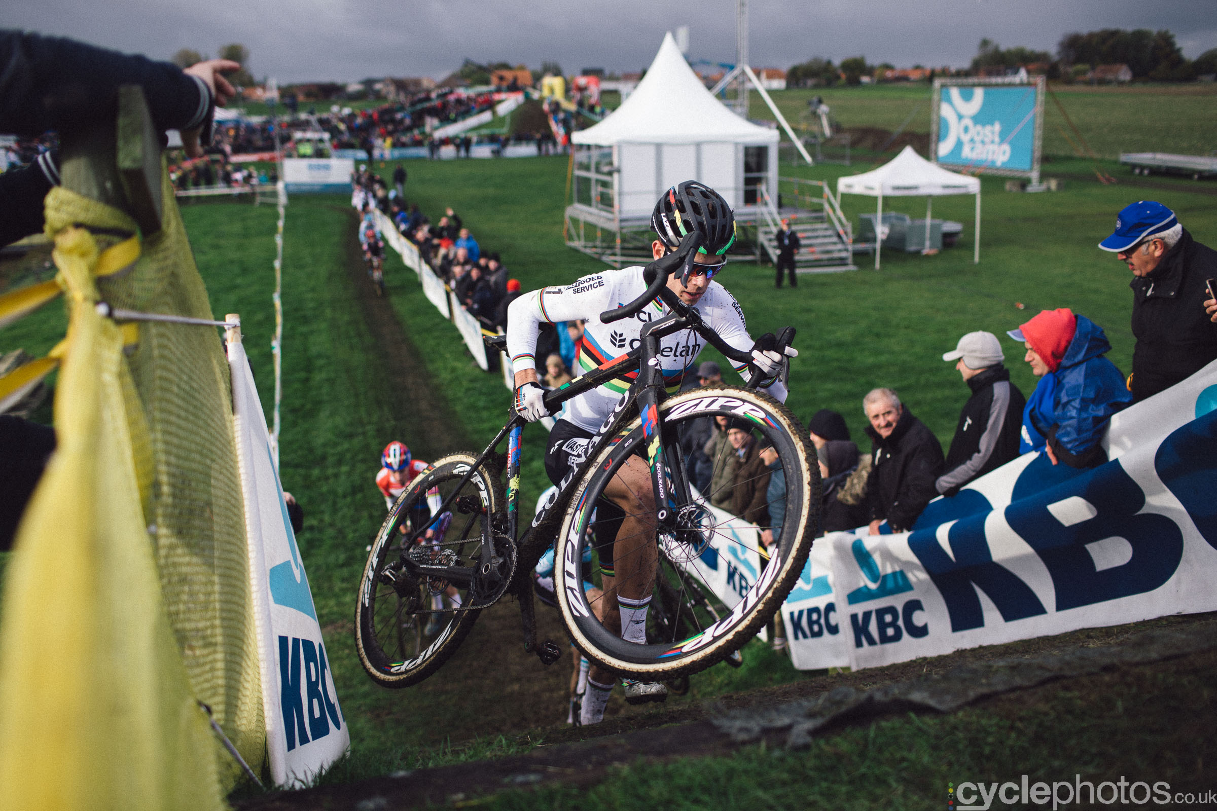 Cyclocross Superprestige #3 - Ruddervoorde, BEL