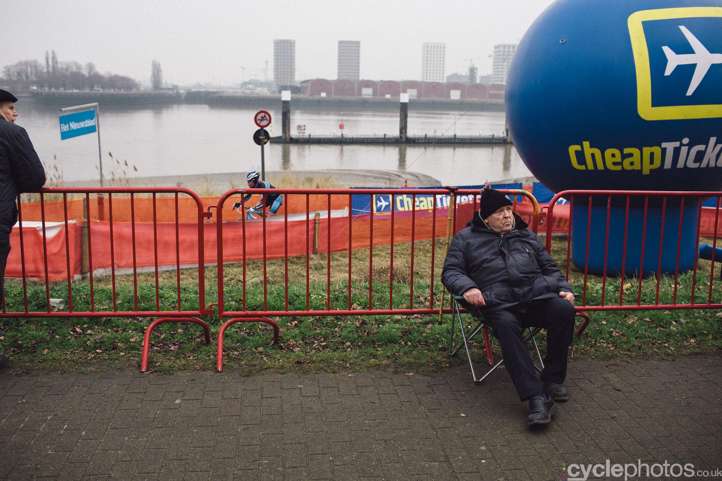 Cyclocross DVV Verzekeringen Trofee #5 - Scheldecross, Antwerp