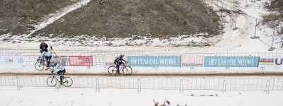 2017 UCI Cyclocross World Championships, Bieles – Day 2 Gallery