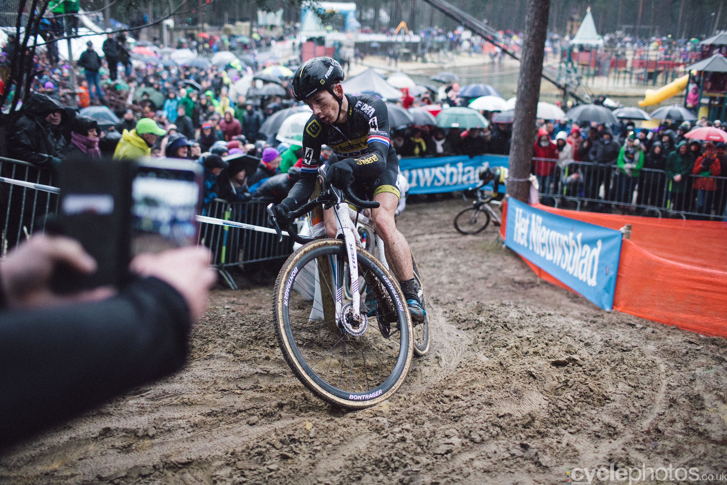 Cyclocross DVV Verzekeringen Trofee #8 - Krawatencross, Lille