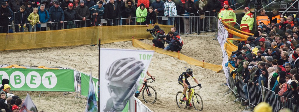 2017 World Cup #3 – Koksijde