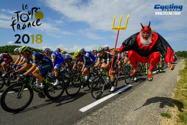 2018 Tour de France LIVE STREAM   Cycling Today 2018 Tour de France LIVE STREAM