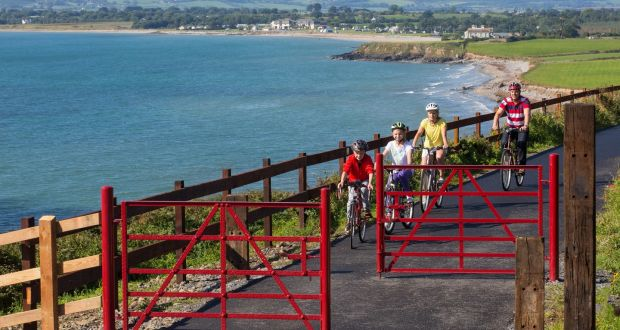 Waterford's 46km Greenway opens for cyclists and walkers