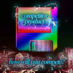 Competitor Product floppy 2