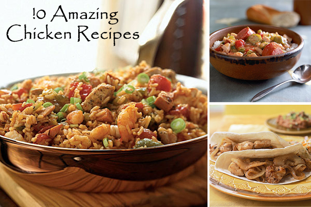 10_Amazing_Chicken_Recipes