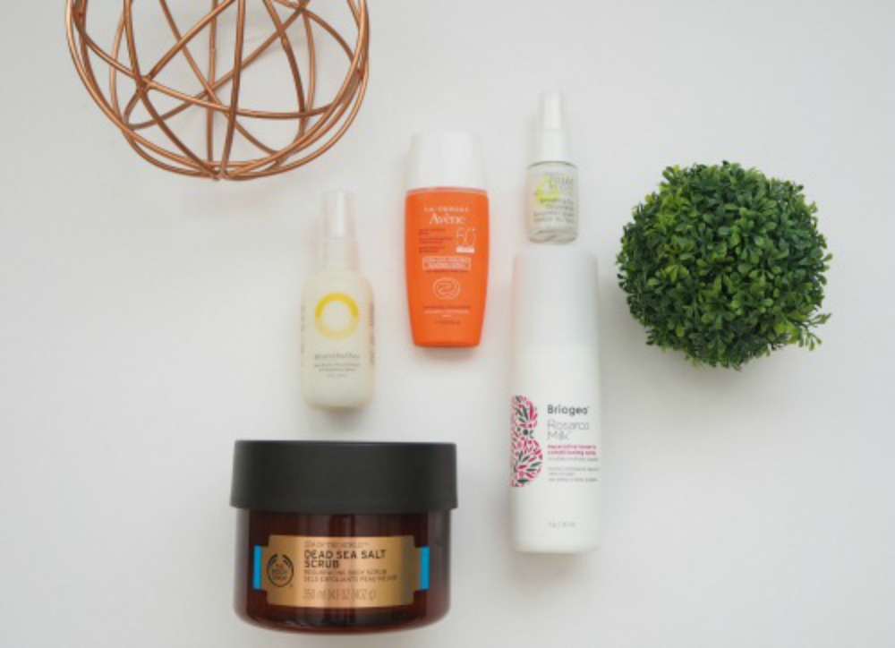 Summers Freshest Beauty Products