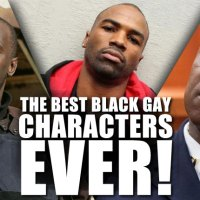 The 13 Best Male Black Gay/Bisexual Characters ...EVER!