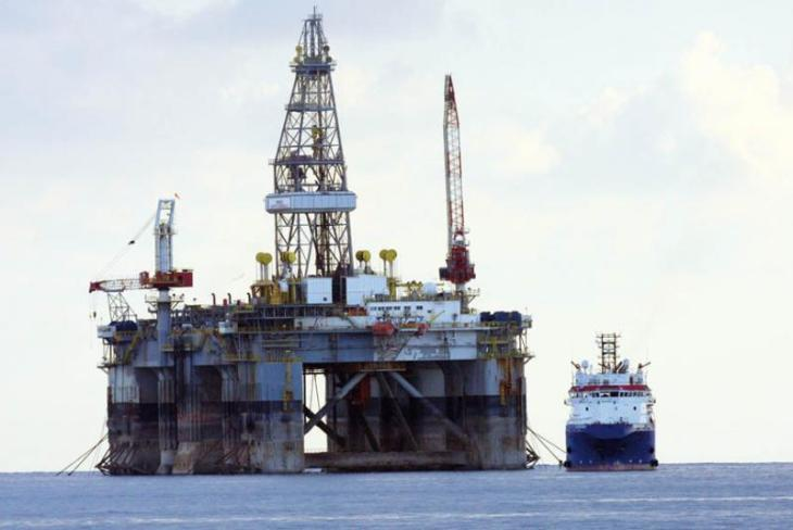 Cyprus Gas reserves to be put up for sale