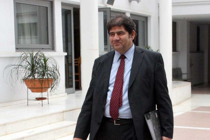 Former energy boss to advise Greek Premier