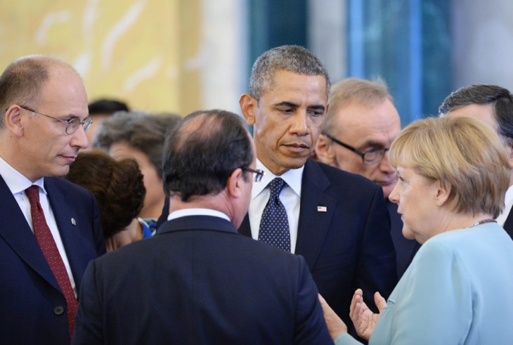 Chinese hackers spied on Europeans before G20 meeting claims FireEye