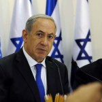 Israel's Netanyahu says Hamas has violated its own cease-fire -CNN