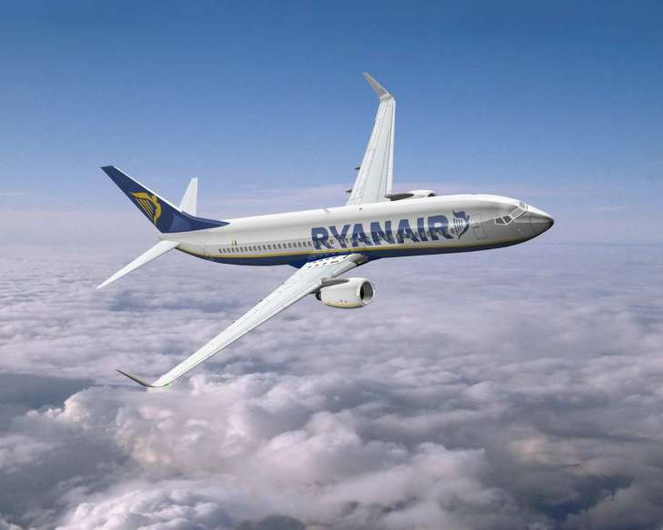 Ryanair cuts profit forecast again as fares tumble