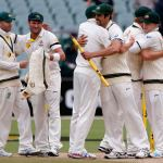 Vengeful Australia on brink of Ashes redemption