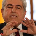 Our View: Shameless Christofias still blaming everyone apart from himself