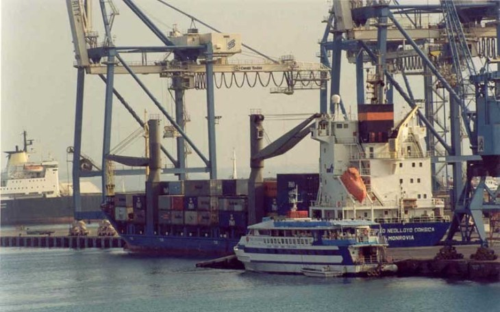 Corruption probe launched against former ports boss