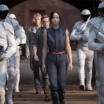 Film review: Hunger Games: Catching Fire **