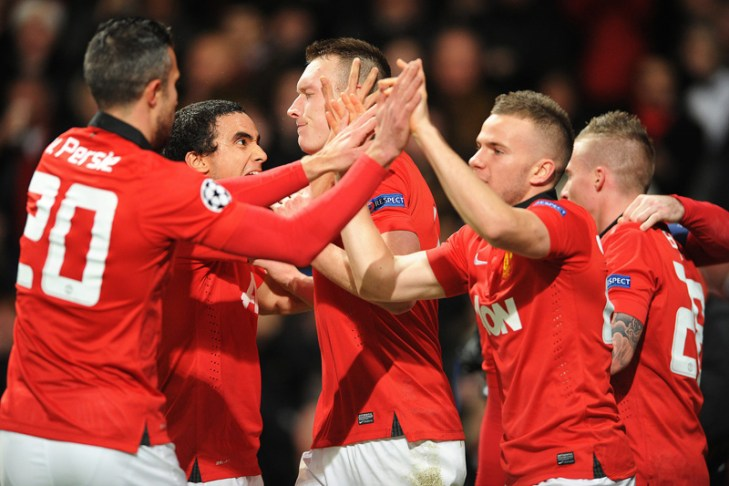 City stage stunning comeback to beat Bayern 3-2, United down Shakhtar