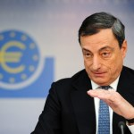 Draghi says ECB ready to adjust policy if inflation drops further