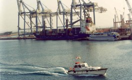 Limassol port privatisation to be launched in May