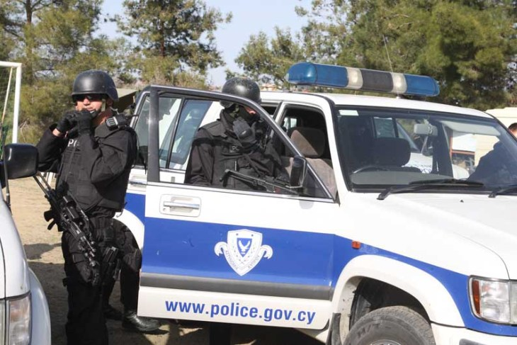 Bulgarian held for alleged rape in Limassol