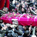 Death of Turkish boy hurt in protests triggers further unrest