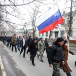 Crimea PM says 'no one' can cancel referendum