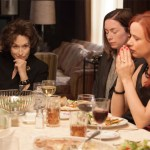 Film review: AUGUST: OSAGE COUNTY **