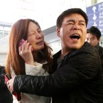 Malaysia Airlines plane missing at sea off Vietnam, 339 presumed dead (Update 4)