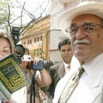 Nobel winner Gabriel Garcia Marquez, dies At 87