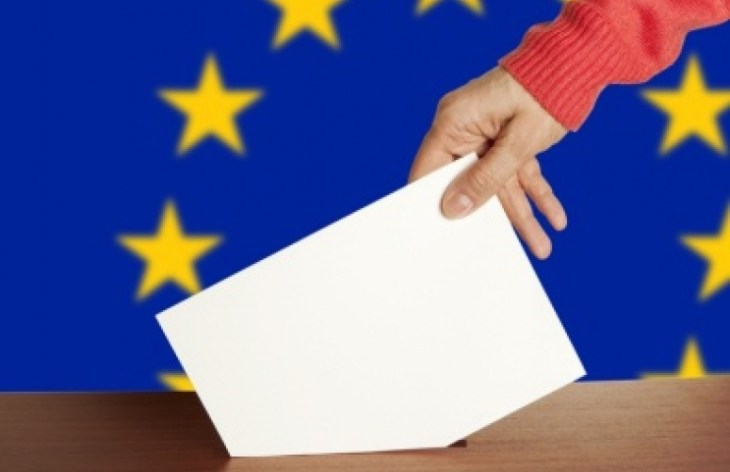 Announcements for EP election candidates on Friday