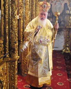 feature Constantinos - Arcbishop Chrysostomos I described gays as 'Modinos' after the man who infuriated him so much