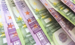 Deposits fall 4.3% in April to €46.6bn, Central Bank of Cyprus says