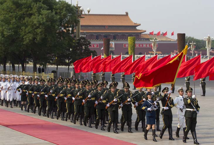 Mixed Signals: China's Unpredictable Foreign Policy
