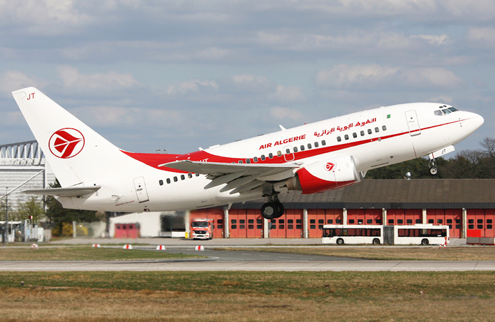 Missing Air Algerie plane from Burkina Faso has crashed