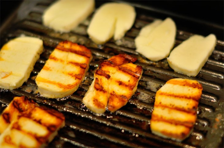 Minister calls for halloumi disputes to end