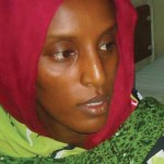 Death row Christian woman flies out of Sudan