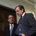 Anastasiades: we'll seek help to pressure Turkey