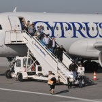Cyprus Airways cancels flights to Tel Aviv