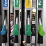 Petroleum products sales drop