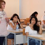 Teachers want help to deal with young delinquents