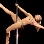 Call for participants in pole dance championship