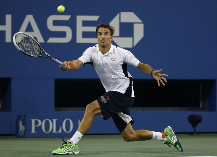 Men march on at US Open but more upsets in women's draw