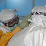 French worker for medical charity MSF contracts Ebola in Liberia