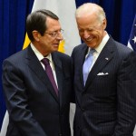 Biden vows to help restart Cyprus talks