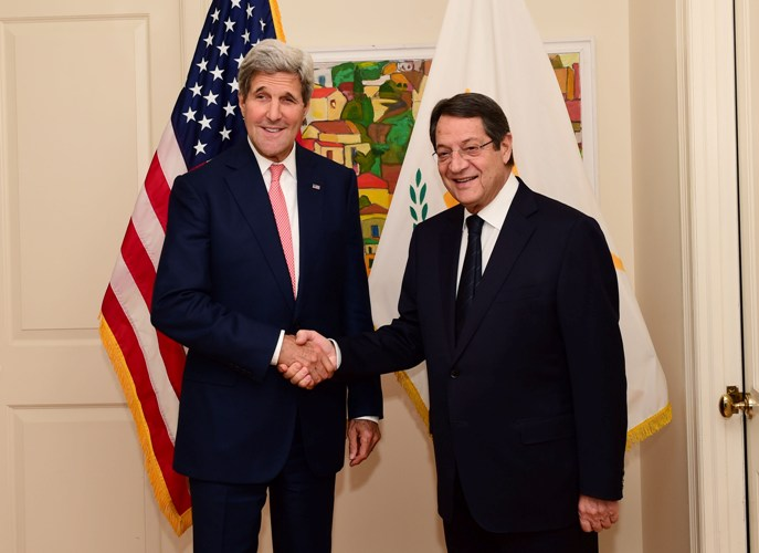 US cautiously optimistic over new round of talks (updated)